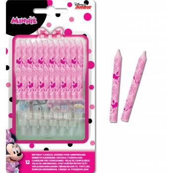 12 Bougies Minnie