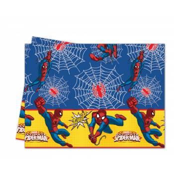 Nappe Spiderman power
