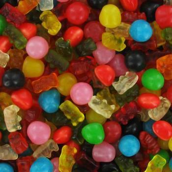 Bonbons Haribo Dragolo 2Kg
