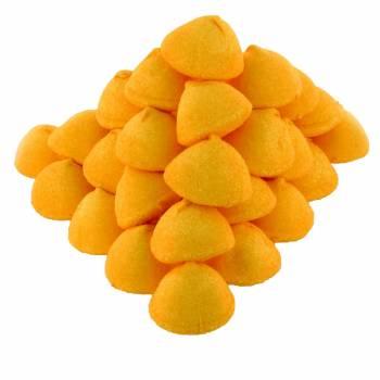 1 KG Bonbons Balle de golf Pêche