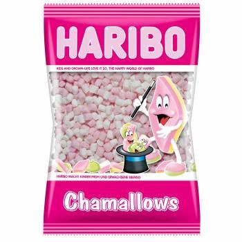 1 KG Mini chamallow Haribo
