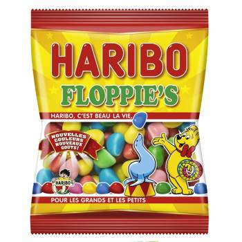 Bonbons Haribo Floppies