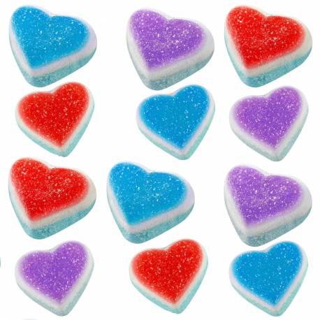 Découvrez-vite en exclusivité les nouveaux LOVE PIK ! De savoureux cœurs moelleux et PIKants Pour vous ou pour offrir, les nouveaux...