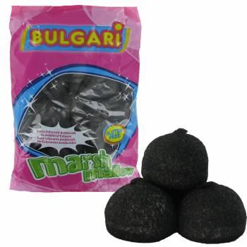 1 KG Bonbons Balle de golf Noire