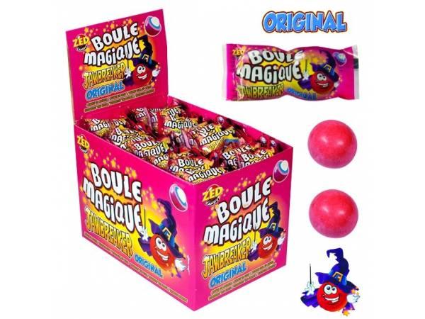 10 boules magiques jawbreaker original thema deco. Black Bedroom Furniture Sets. Home Design Ideas