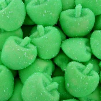 1 Kg Bonbons grandes pommes