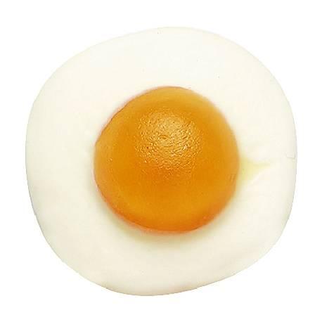 Paquet de 1 Kg 500 des célèbre bonbons gélifiés oeufs au plat Haribo Format idéal pour vos Candy Bar