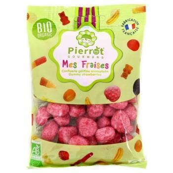 Bonbons Bio Mes Fraises 110gr