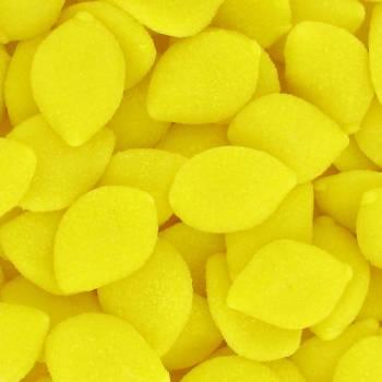 1 Kg Bonbons grands citrons FINI