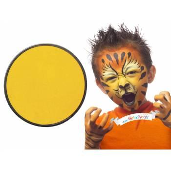 Galet maquillage 20 ml Jaune soleil
