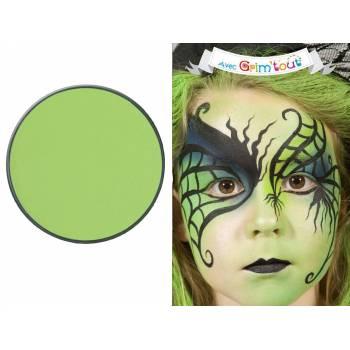 Galet maquillage 20 ml vert anis