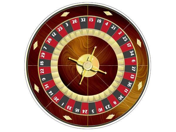 creer roulette casino