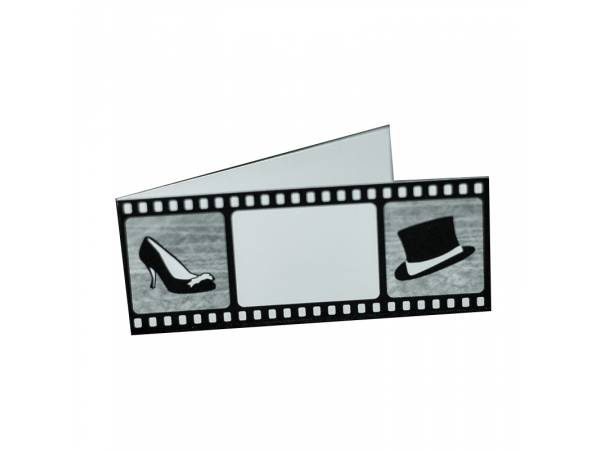 25 marque places cinema