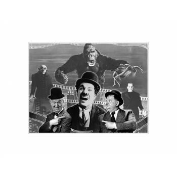 Décor sur sucre Décor cinema 1930 A4
