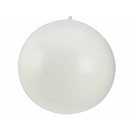 Ballon géant uni latex Diamètre 90 cm