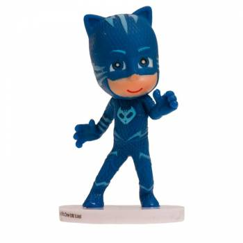 Figurine en plastique pjmasks