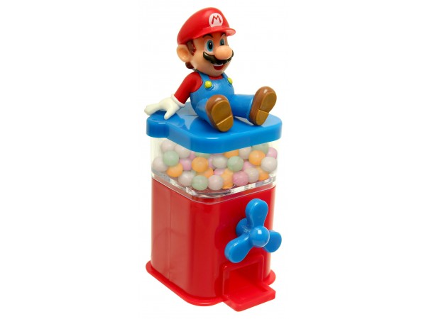 Distributeur de bonbons Super Mario Bros