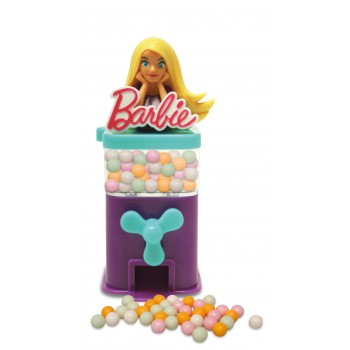 Distributeur de bonbons Barbie