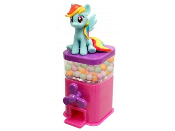 Distributeur de bonbons My Little Pony- bonbons anniversaire