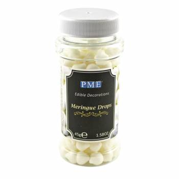 Confettis mini meringue PME 45gr