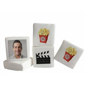 Guimize Giant décor Popcorn photo