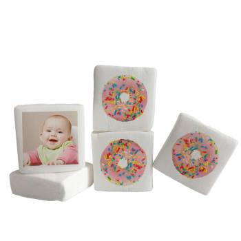 Guimize Giant décor donuts photo