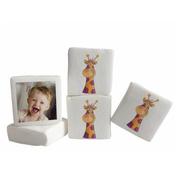 Guimize Giant décor girafe photo
