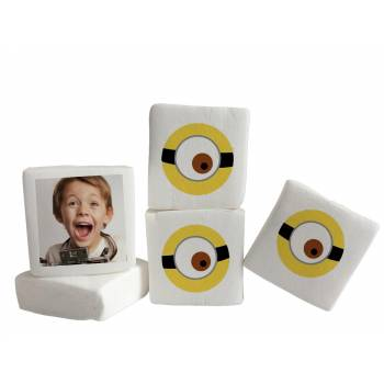 Guimize Giant décor minions photo