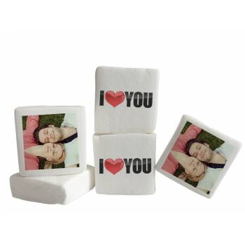 Guimize Giant décor I love You photo