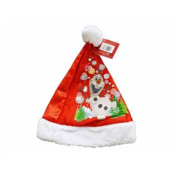 Bonnet de Noël Olaf