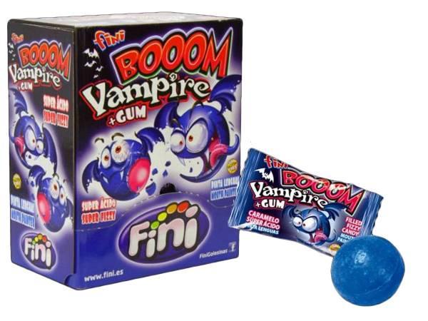 Bonbon vampire finiboom