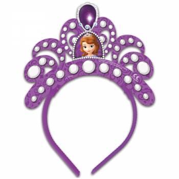 4 tiares Princesse Sofia