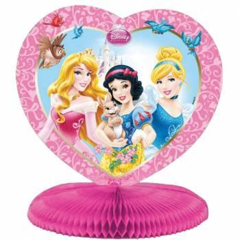 Centre de table Princesse Disney