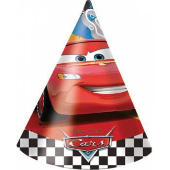6 Chapeaux Cars