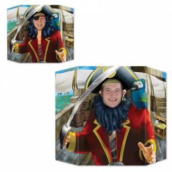 Point photos Pirate