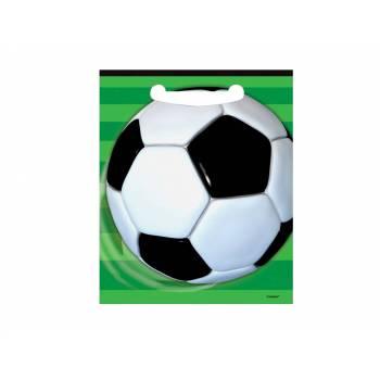 8 sachets de fête Football club
