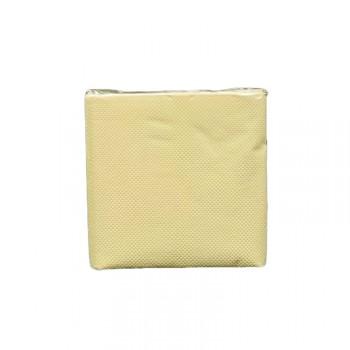 100 Mini Serviettes papier ivoire