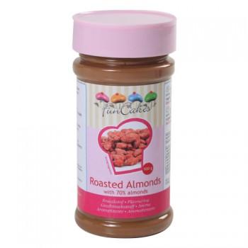 Arôme Funcakes Chouchou amandes