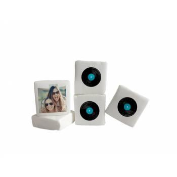 Guimize personnalisé photo décor Vinyle