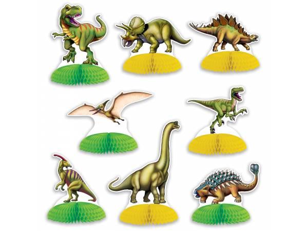 Décors dinosaures à poser