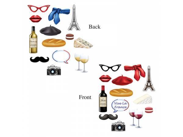 Accessoires photobooth France