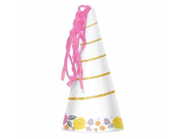 Chapeaux de fête Licorne magique
