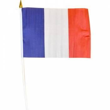 Drapeau Français 21 x 14cm