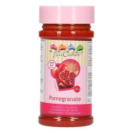 Les arômes FunCakes ont une saveur délicieuse et idéal pour donner du goût à votre crème au beurre, bavarois, crème glacée et...