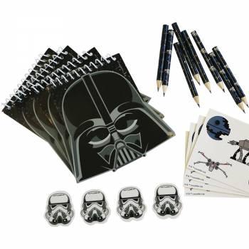 Set écriture Star Wars 20pcs