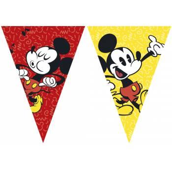 Guirlande fanions Mickey cool