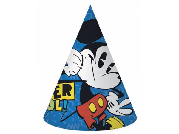 Chapeaux de fête Mickey cool