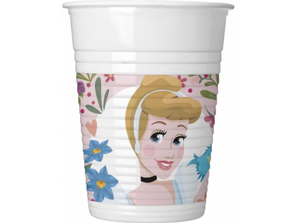 Gobelets Princesse Disney rêves