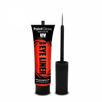 Eye liner applicateur UV rouge