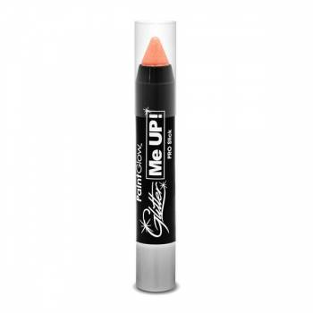Crayon maquillage pailleté UV Peach paradise